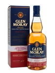 Glen Moray Sherry Cask Single Malt Scotch Whisky 700mL $45/Bottle + Delivery/ In-Store @ Dan Murphy's (Member Offer)