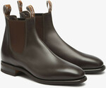 R.M. Williams Comfort Craftsman Boots $475 ($427.50 for First Order, Was $595) Delivered @ Allingtons Outpost