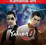 [PS4] Yakuza 0 for $6.23 @ PlayStation Store