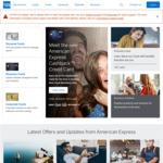 AmEx Statement Credit | Webjet Spend $500 Get $75, Redballoon Spend $200 Get $40, Luxury Escapes Spend $300 Get $60, HP Online