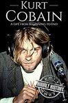 [eBook] Free - Kurt Cobain/The Middle Ages/Roman Britain/The Roman Games/Martin van Buren/James Madison - Amazon AU/US