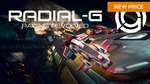 [PC] Oculus - Radial-G: Racing Revolved (Free for Limited Time, RRP on Steam: $14.50) - Oculus Store