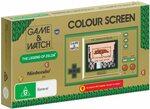 [Pre Order] Nintendo Zelda Game & Watch $69 Delivered @ Amazon AU