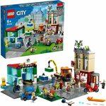 LEGO City Town Centre 60292 Building Kit $78.52 (51% off RRP) Delivered @ Amazon AU