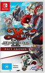 [Switch] Ys IX: Monstrum Nox $74, Monster Hunter Stories 2 $66 and More Express Delivered @ Swapware Games via Amazon AU