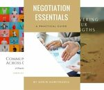 [eBook] 6 Free - Negotiation Essentials, Problem Performance Management, Discovering Your Strengths & More @ Amazon