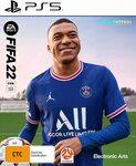 [Pre Order, PS5, XSX] FIFA 22 Standard Plus Edition $88 Delivered @ Amazon AU