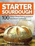 [eBook] Free - Starter Sourdough:100 Artisan Bread recipes/Frozen Healthy Dessert/Copycat Appetiz. Vol.1+2/Shakes - Amazon AU/US