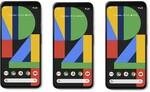Google Pixel 4 Black 64GB $499 + Delivery @ Harvey Norman