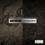 Band of Brothers/The Pacific Series Bundle $13.99 (SD) / $14.99 (HD) @ Google Play Store