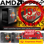 [eBay Plus, Afterpay] AMD Ryzen 5 5600X $361.25, AMD Ryzen 9 5900X $679.15 Delivered @ gg.tech365