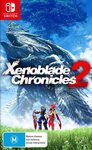 [Switch] Xenoblade Chronicles 2 $80.37 Delivered @ Amazon AU