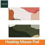 Sothing Smart Heated Mouse Pad US$20.55 / A$28.34 Delivered (Save US$2) @ Xiao_mi Global Store via AliExpress