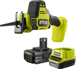Ryobi 18V ONE+ HP Brushless One Handed Reciprocating Saw Kit $199 + Delivery ($0 C&C/ in-Store) @ Bunnings
