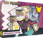 Pokemon TCG Celebrations Collection Dragapult Prime $20.99 + Delivery ($0 C&C/ $150 Order) @ Kidstuff