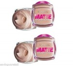 3 L'Oreal Matte Morphose $32 Inc Post Available in 5 Shades