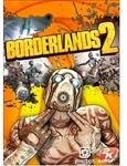 Borderlands 2 $21 AUD. Very Limited Availability