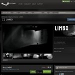 75% off Limbo from Steam $2.49 USD