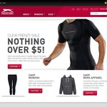 FinalDays - Slazenger Click Frenzy Sale 'Nothing Over $5', Free Shipping Min Order $25