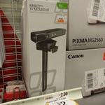 Kinect Xbox 360 TV Mount $2 @ Target Mackay