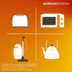 Win a Kettle from Origin Energy