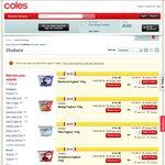 50% off: Chobani 140g/170g 5-for-$5, Fisherman's Friend $1, Sensodyne Toothpaste Range @ Coles