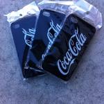 Free Coca Cola iPhone 4/4s Case @ Costco Docklands (VIC)