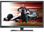 "Hitachi 22"" FHD LED TV $138.95 Posted from DSE eBay with Code"