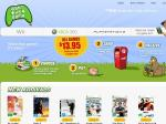 All Wii, PS3 and XBOX 360 Games $13.95 When You Trade 1 Eligible Title @ Want That Game
