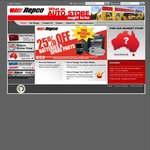 Repco - 25% off Batteries and Spare Parts 30th-31st May 2015