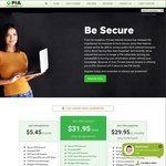 [PIA] Private Internet Access VPN 1 Year US $31.95