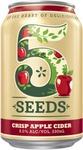 5 Seeds Crisp Apple Cider Cans 10 Pack $12 @ Dan Murphy's QLD