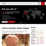 Free International Stock Brokage @ Nabtrade
