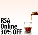 $10 RSA Online Course. Valid in QLD, WA, SA, NT - Pay When You Pass