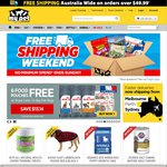 Free Shipping | No Minimum Spend | Ends Midnight - My Pet Warehouse