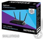 NetGear R7000 AC1900 Wireless Router + $100 eBay Voucher - $203 Delivered @ ElectricBay eBay