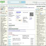 HP Microserver G8 G1610T 712317-371 $282.30 Delivered $260.93 Pickup NSW @ EYO