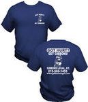 FREE: T-Shirt Delivered @ Gibbons Legal