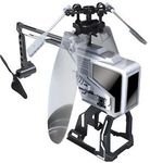 Heli-Cube Foldable Helicopter $5 (Click & Collect) @ Dick Smith (No Stock) or Dick Smith eBay (In Stock)