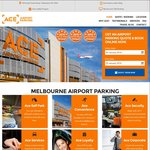 1 Day Free Parking No Minimum Stay, 2 Days Free When You Stay 5 Days @ Ace Airport Parking Melb