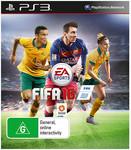 FIFA 16 PS3 or XB360 $39 Delivered @ Target