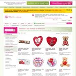 20% Off for Valentine's Day Flowers - FloraLaura (Melbourne Only)