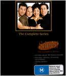 Seinfeld - Complete Series DVD - $58.80 @ Big W