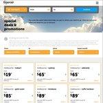 Tigerair Sale (Limited Seats) Melb↔Hob $19, Syd↔Coffs $19, Syd↔Adel $29, Bris↔Cairns $29