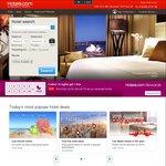 Hotels.com $30 off $250 Booking