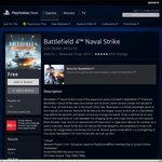 Battlefield 4 Naval Strike DLC Free - PS4, PS3 & Origin PC