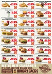 Hungry Jack's Vouchers (September to November)
