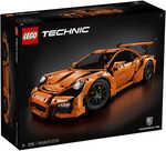 BIG W: LEGO Porsche 42056 $318.40 (20% off All LEGO)