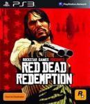 $64.95 Red Dead Redemption PS3 Game Delivered @eBay