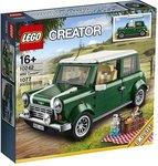 LEGO Creator Mini Cooper 10242 $98.99+Shipping @ Toys R US eBay or $109.99 Instore @ Toys R US